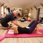 Pilates Teacher Training Pilates riding exercises - How to improve your Riding