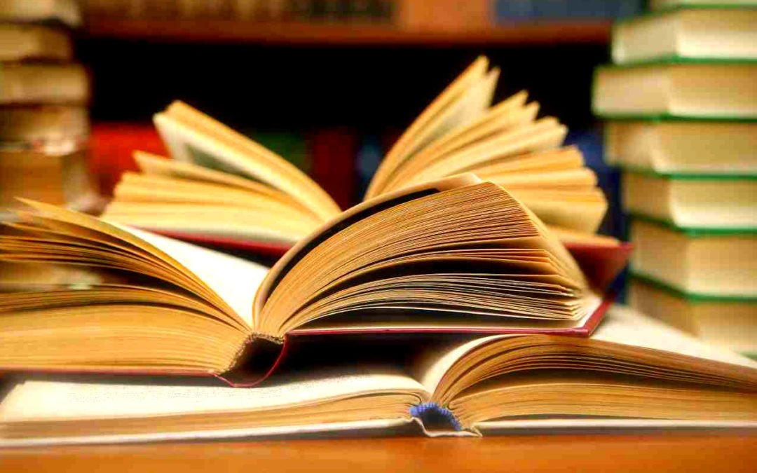 Our Top 7 Books That Made a Difference