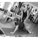 Pilates Teacher Training, pilates course