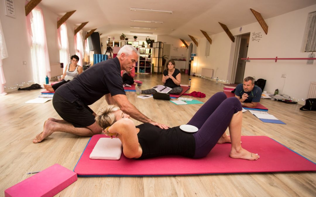 Pilates Class How to Choose the Right One