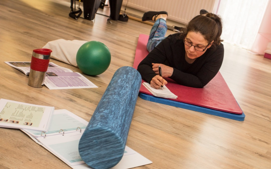 WHAT TO LOOK FOR IN AN INSTRUCTOR + YOGA AND PILATES TEACHER