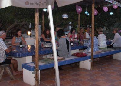 Yoga retreat Cyprus, Pilates retreat Cyprus