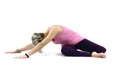 Yin Yoga Deer (23)