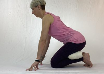 Yin Yoga Toe Squat (18)