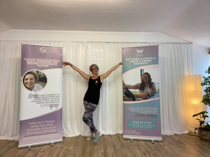 Becoming a Pilates Instructor, Pilates Teacher Training UK, How long does it take to become a pilates instructor, level 3 diploma in teaching mat pilates (1)
